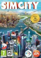 PC CD - SimCity
