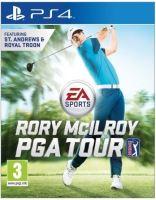 PS4 - Rory McIlroy PGA Tour
