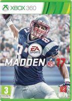 X360 - MADDEN NFL 17