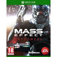XONE - Mass Effect Andromeda