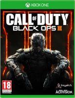 XONE - Call of Duty: Black Ops 3