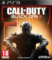PS3 - Call of Duty: Black Ops 3