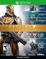 XONE - Destiny Complete Edition