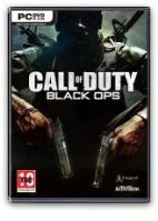 PC CD - Call of Duty: Black Ops