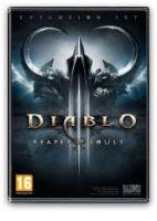 PC CD - Diablo 3: Reaper of Souls
