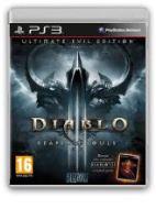 PS3 - Diablo 3 Ultimate Evil Edition