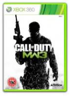X360 - Call of Duty: Modern Warfare 3