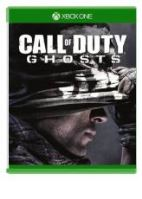 XONE - Call of Duty: Ghosts