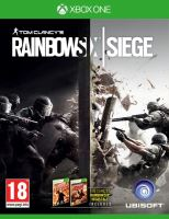 XONE - Tom Clancy's Rainbow Six: Siege