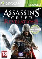 X360 - Assassins Creed Revelations Classics