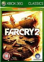 X360 - Far Cry 2 Classics