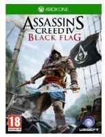XONE - Assassin's Creed: Black Flag