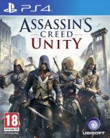 PS4 - Assassin's Creed: Unity