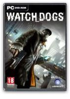 PC CD - Watch_Dogs