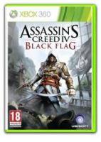 X360 - Assassins Creed IV Black Flag Classics