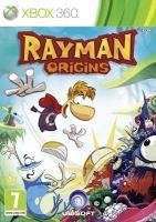 X360 - Rayman Origins Classics