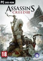 PC CD - Assassin's Creed 3