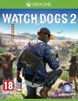 XONE - Watch_Dogs 2