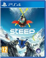 PS4 - Steep