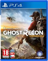 PS4 - Tom Clancy's Ghost Recon: Wildlands