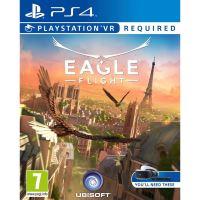 PS4 VR - Eagle Flight VR