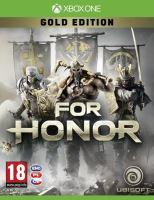 XONE - For Honor Gold Edice