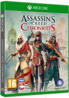 XONE - Assassins Creed Chronicles