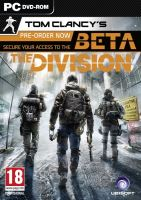 PC CD -  Tom Clancy's The Division