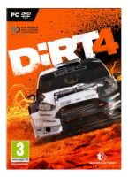 PC CD - Dirt 4 - červen 2017