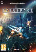 PC CD - EVERSPACE