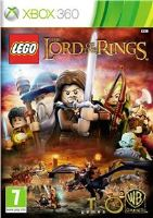 X360 - LEGO LORD OF THE RINGS