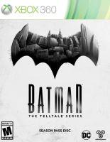 X360 - Telltale - Batman Game