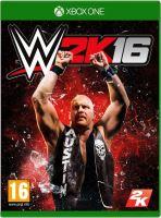 XOne - WWE 2K16