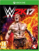XOne - WWE 2K17