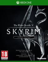 XOne - The Elder Scrolls V: Skyrim Special Edition