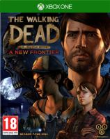 XOne - TELLTALE - WALKING DEADSEASON 3