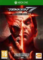XOne - Tekken 7