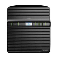 Synology DS416j DiskStation