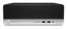 HP ProDesk 400G4 SFF i3 7100/8G/DVD/ 256SSD/W10P