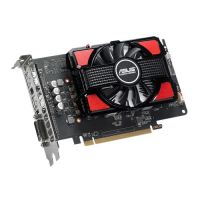 ASUS RX550-2G