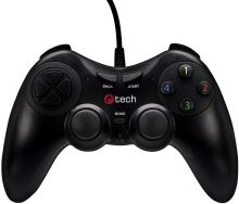 C-TECH Gamepad Riphonus pro PC/PS3