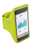 TRUST Bracus Arm Band for iPhone6/6S - lime green