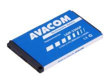 Baterie AVACOM GSLG-KF300-S800 do mobilu LG KF300 Li-Ion 3,7V 800mAh (náhrada LGIP-330GP)