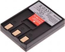 Baterie T6 power Canon NB-3L, 850mAh, černá