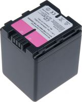 Baterie T6 power Panasonic VW-VBN260, 2200mAh, černá