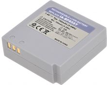 Baterie T6 power Samsung IA-BP85ST, IA-BP85NF, 750mAh, šedá