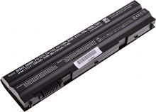 Baterie T6 power Dell Latitude E6420, E6430, E6520, E6530, E5420, E5430, E5520, 6cell, 5200mAh