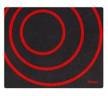 podložka TRUST Primo Mousepad - black/red