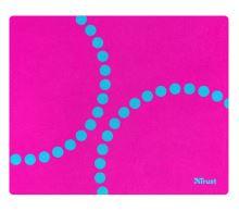podložka TRUST Primo Mousepad - pink/blue