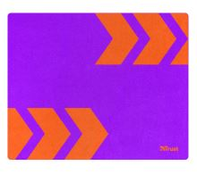 podložka TRUST Primo Mousepad - purple/orange